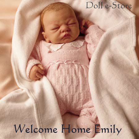 Welcome Home Emily